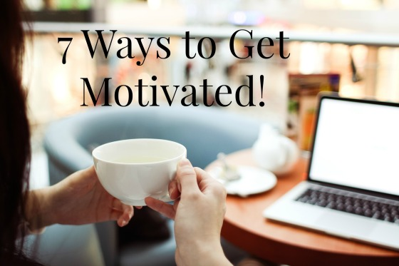7 ways motivated